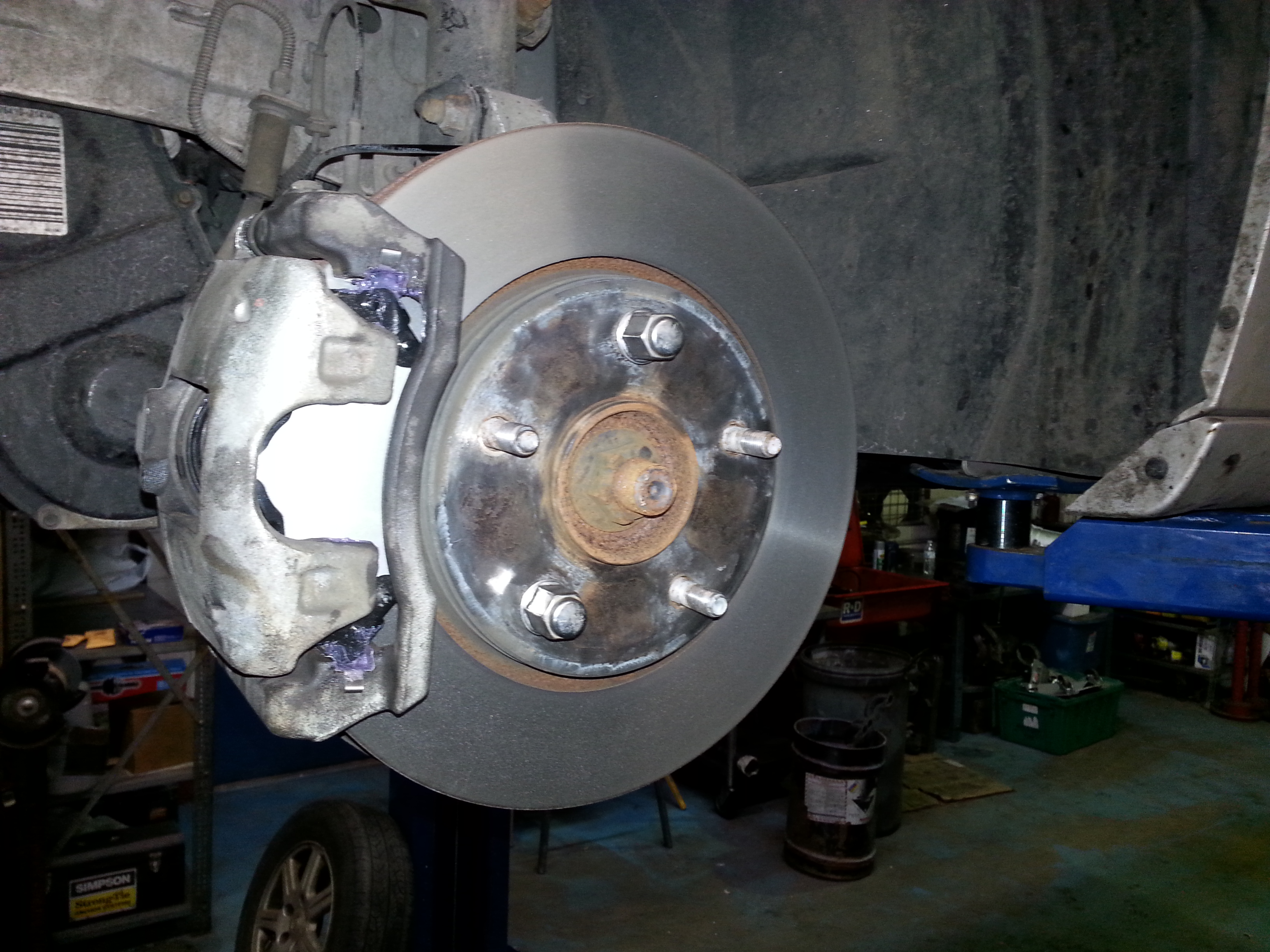 When is the Last Time You Had Your Brakes Checked?