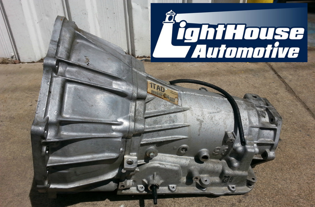Why Your Vehicle Needs Transmission Maintenance