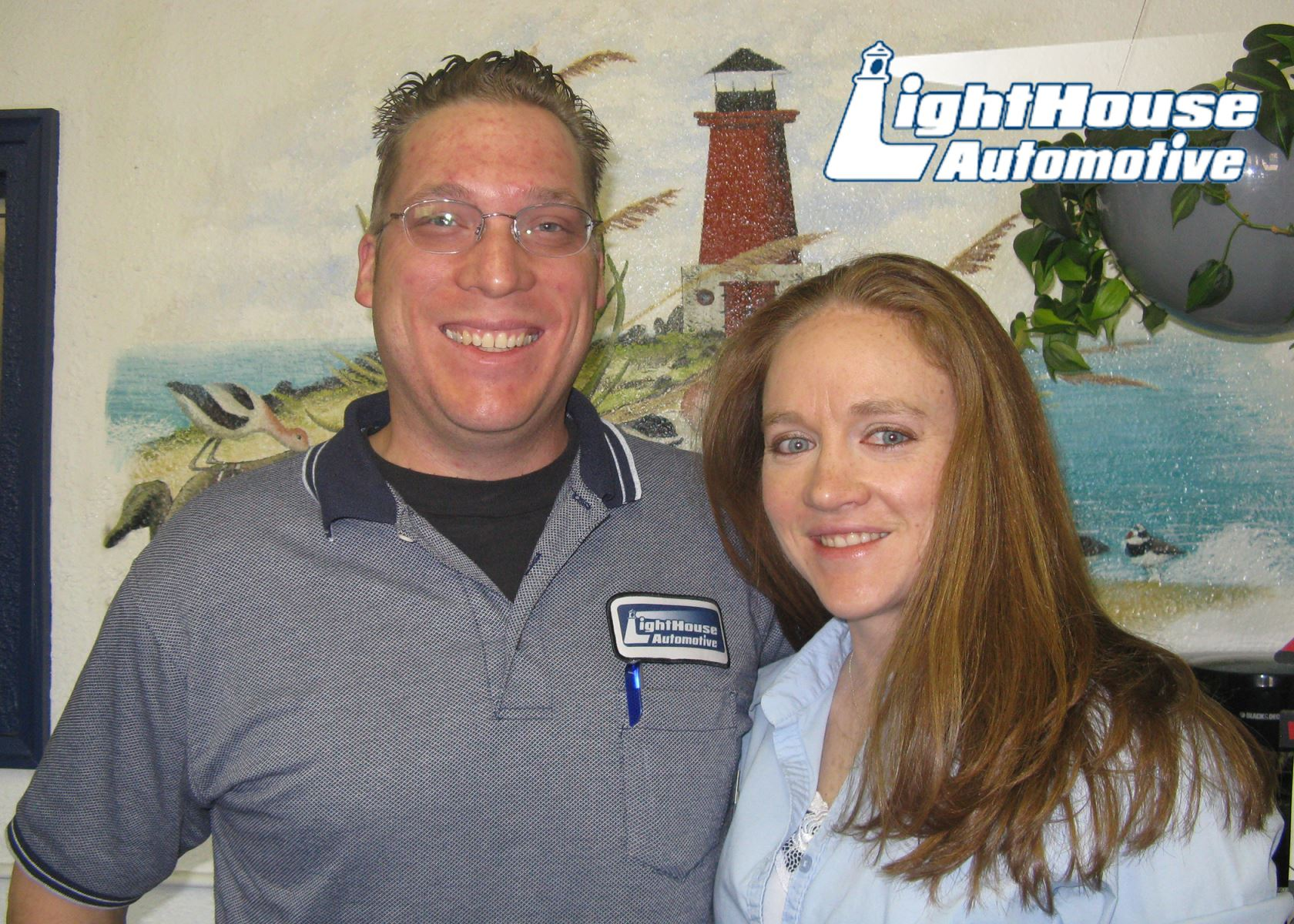 Customer Turns to LightHouse Automotive for Second Opinion on Auto Repairs