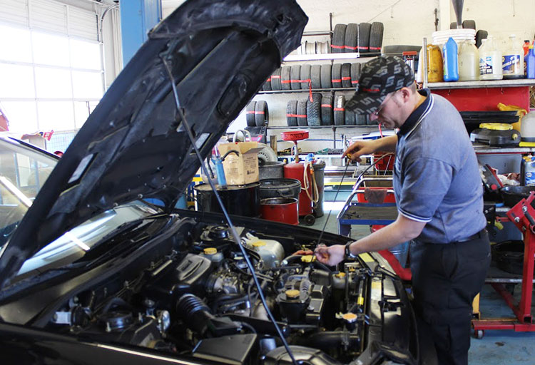 The 8 Most Important Vehicle Maintenance Tasks