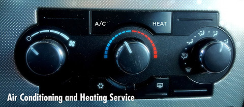 Auto Air Conditioning and Heating Repair | LightHouse Automotive