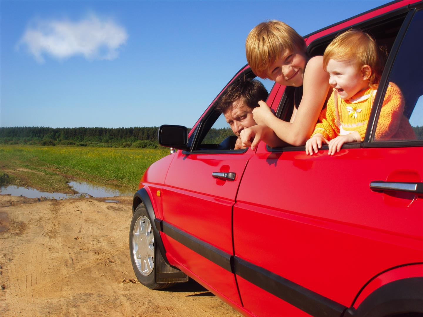 With the Kids Back in School, Now is the Time to Take Care of Your Vehicle